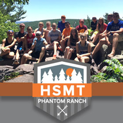 High School Mission Team. You can serve and grow where you love to be.